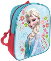 Frozen ELSA Rugzak Rugtas School Tas 1-3 jaar met glitterrand