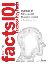 Studyguide for Microeconomics by McConnell, Campbell, ISBN 9781259287084