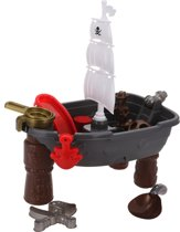 Free And Easy Speeltafel Piratenschip 46 Cm 12-delig