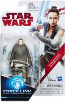 Hasbro Star Wars The Last Jedi - Rey Island Journey