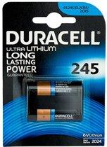 DURACELL ULTRAPHOTO DL245 6V Lithium batterij - 2CR5