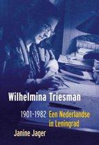 Wilhelmina Triesman 1901-1982