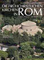 Die Fruhchristlichen Kirchen in ROM