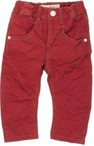 MINYMO Jongens Jeans - bordeaux - Maat 98