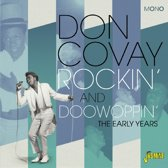 Rockin' And Doowoppin'. The Early Y