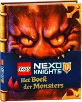 LEGO Nexo Knights: Het boek der monsters