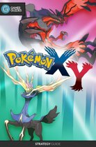 Pokémon X and Y - Strategy Guide