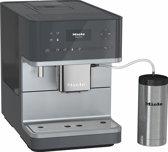 Miele CM 6350 - Volautomatisch Espressomachine - Grafietgrijs