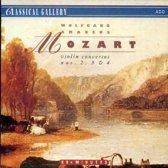 Violin Concertos No.2 3 4