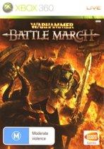 Warhammer - Battle March