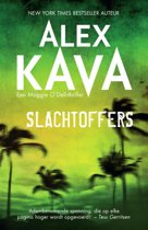 Harlequin Alex Kava Thriller 8 - Slachtoffers