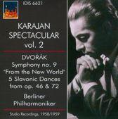 Symphony No.9/5 Slavonic Dances