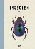 Pocket insectenboek
