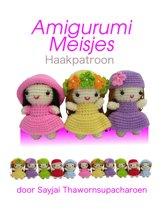 Amigurumi Meisjes Haakpatroon