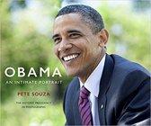 Omslag van 'Obama: An Intimate Portrait'