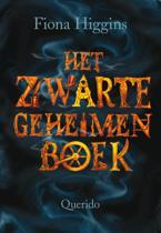 Het Zwarte Geheimen Boek