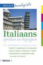 Hugo's taalgids - Italiaans spreken en begrijpen