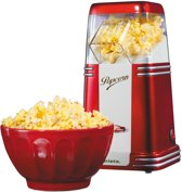 Ariete Popcorn Machine Popper Rood