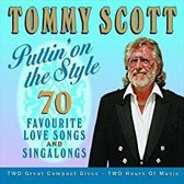 Puttin' on the Style: 70 Love Songs