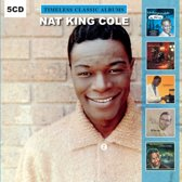 Nat King Cole - Timeless Classic Albumes (5 CD)