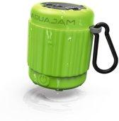 """""""Hama Mobiele Bluetooth-luidspreker """"""""Aqua Jam"""""""", groen"""""""