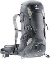 Deuter Futura Pro - Backpack - 36 Liter - Zwart;Grijs