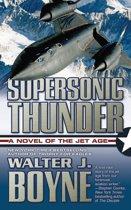 Supersonic Thunder