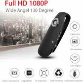 TKSTAR HD1080P Spy Camera | Verborgen camera's met opname| Clip lichaamscam | Mini DVR | Car Dash Camer