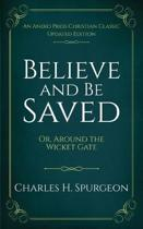 Believe and Be Saved
