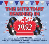 The Hits That Reigned in 1952