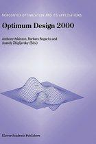 Optimum Design 2000