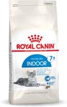Royal Canin Indoor 7+ - Kattenvoer - 3,5 kg
