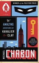 The Amazing Adventures of Kavalier & Clay (with bonus content)