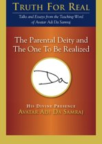 The Parental Deity and The One To Be Realized