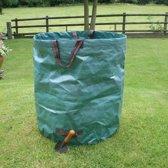 Grote tuinafvalzak - 260L - set van 2 stuks