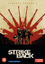 Strike Back - Seizoen 5