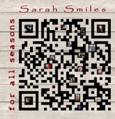 Sarah Smiles - For All Seasons