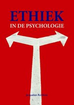 Ethiek in de psychologie