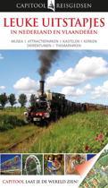 Capitool reisgids Leuke uitstapjes in Nederland en Vlaanderen