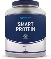 Body & Fit Smart Protein - Eiwitpoeder / Eiwitshake - 2000 gram - Vanilla Milkshake