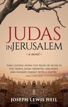 Judas in Jerusalem