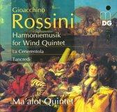 Harmoniemusik For Wind Quintet