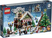 LEGO Creator Expert Winter Village Toy Shop - 10249