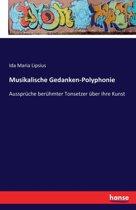 Musikalische Gedanken-Polyphonie