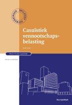Boom fiscale casuïstiek - Casuïstiek Vennootschapsbelasting
