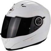Scorpion Integraalhelm EXO-490 Solid White-M
