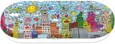 Brillenkoker James Rizzi My New York City