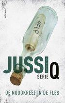 Serie Q 3 - Noodkreet in de fles