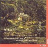 Trout Quintet /Adagio And Rondo Concertante