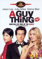 Guy Thing (import) (dvd)